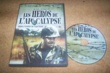 DVD LES HEROS DE L'apocalypse dans l'enfer du vietnam film guerre