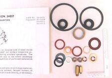 SU Carburetor Repair Kit 1 B 48-63 Austin 48-59 Jaguar 39-62 MG Morris Volvo