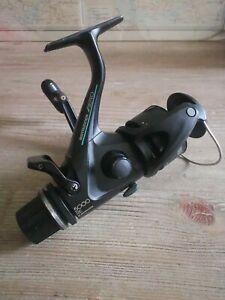 Shimano Baitrunner Aero 5000 RE Fishing Reel In Excellent Condition