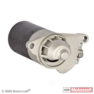 Remanufactured Starter  Motorcraft  SA860RM