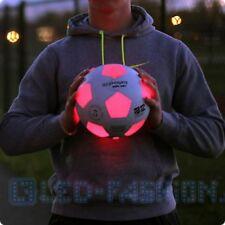 im Dunkeln leuchtender Fußball Leuchtfußball LED-Fußball Illuminate Kanjam licht