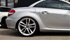 17 Zoll UA6 Alu Felgen für Seat Exeo VW Passat Tiguan Touran Scirocco R CC SLine
