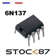 1622# 1 à 10 pcs Optocoupleur 6N137 DIP8 - Optokoppler