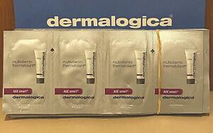 Dermalogica AGE Smart Multivitamin Thermafoliant X8 Sample Sachets