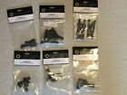 Lot of Six Parts for the Helion Criterion. All NEW.