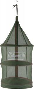 Coleman Hanging dry net 2 green dia 32 x 80cm 180g 2000026811 4992826663933