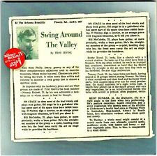 Limited Edition NOONEY RICKETT IV Live At The Red Dog A GoGo 1967 Beatles covers