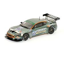 1:43 Aston Martin DBRS9 n°23 Spa 2006 1/43 • Minichamps 400061323
