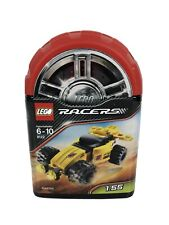 Lego Racers: Desert Viper #8122 NEW 41 Pieces 2009 Retired
