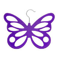 Equilibrium Butterfly Scarf Holder #54168