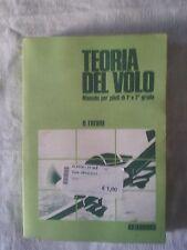 Teoria del volo - R. Trebbi - Ed. Aviabooks - 1987