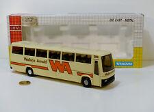 "Joal N° 149 Autobus Volvo Coach "" Wallace Arnold""  NM/boîte (#A21)"