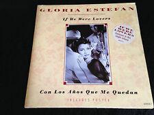 """Gloria Estefan - If We Were Lovers (7"""" Single)"""