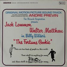 Andre Previn - The Fortune Cookie - US Press - Stereo
