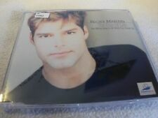 Ricky Martin - The Cup of Life - Maxi  CD - OVP