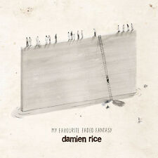 Damien Rice - My Favourite Faded Fantasy [New CD]