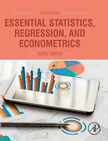 Essential Statistics, Regression, and Econometrics by Smith, Gary (Hardback book