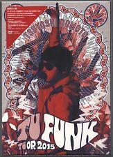 Domoto Tsuyoshi: Tu Funk Tour 2015 (2016) 2DVD & 28p PHOTOBOOK LIMITED EDITION