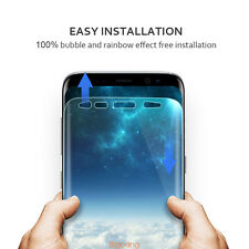 Newest Screen Protector Ultra Thin PET Soft LCD Film For Samsung Galaxy Note 8