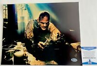 Michael Kelly Autographed Taboo 11x14 Photo Signed House Of Cards Beckett COA