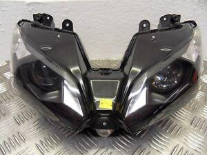 Kawasaki ZX6R 636 Headlight unit 2013 to 2016