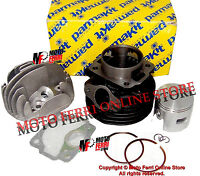 MF0314 - KIT GRUPPO TERMICO CILINDRO 55 102cc PARMAKIT VESPA 50 APE SPECIAL PK R