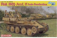 DRAGON 6590 1/35 Flak 38(t) Ausf.M Late Production