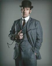 Matthew MacFadyen autograph - signed Ripper Street photo