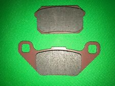BUY 2 GET 3rd FREE. BUGGY REAR BRAKE DISC PADS SET QUADZILLA, PGO BUGRIDER BR250