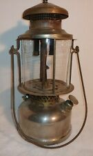 National Stamping & Electric Works Nulite lantern 1919 - 23 with unmarked globe