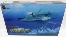 Pegasus Hobbies 9120-Le Nautilus 20,000 Lieues sous la mer échelle 1:144