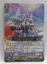 Cardfight!! Vanguard King of Knights, Alfred G-CMB01/014EN R N-Mint