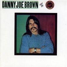 Danny Joe Brown - Danny Joe Brown (NEW CD)