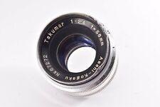 Asahi Kogaku Takumar 58mm f2.4 f/2.4 for asahi flex #67272