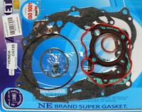 TMP Pochette complète de joints moteur,Gaskets set,HONDA CG 125 1977-1997