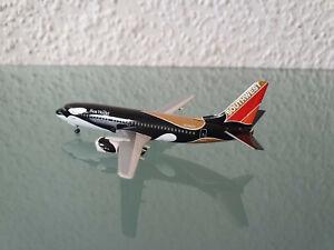Herpa Wings 1:400 Boeing 737-300 Southwest Shamu Airbus Gemini Phoenix