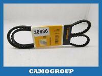 Belt Transmission Trapezoidal V-Belt OPEL Frontera AVX10X1350 1340676