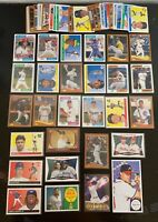 Lot of 57 2020 Topps Archives w/ Trout, Tatis, Vlad Jr., Ruth, Rookies, Giant+