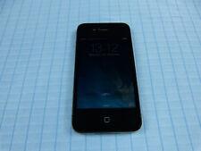 Apple iPhone 4 16GB Schwarz.Frei ab Werk! Gebraucht! Ohne Simlock!TOP!OVP! #54