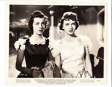 Gail Russell Diana Lynn VINTAGE Photo Our Hearts Were Young And Gay