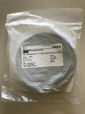 3M 468X  Lapping Film 5 Inch PSA Discs SEALED 50  pcs 15 Micron  127mm