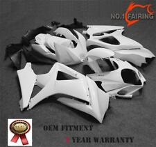 New Unpainted Fairing Kit Bodywork for Suzuki GSXR1000 2007-2008 GSX-R1000 K7
