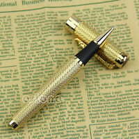 Noblest Jinhao 1200 Dragon clip Roller Ball Pen Complete