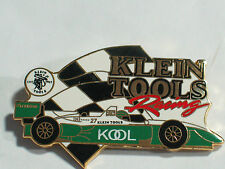 Kool #27 Klein Tools Team Race Car Racing Pin , (**)
