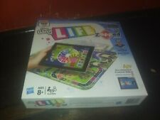 The Game of Life Zapped Edition-Electronic Board Game