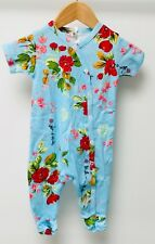 baby girl jumpsuit new without tags, designer label, ex boutique stock. 9 Mo