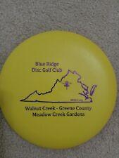 Disc Golf Innova Kc Pro Aviar Putter 175G Yellow