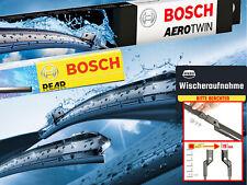 Bosch Aerotwin Scheibenwischer A979S + A282H Vorne + Hinten Skoda Yeti VW Golf 6