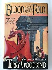 Sword of Truth: Blood of the Fold  by Terry Goodkind