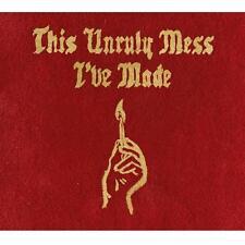 This Unruly Mess Ive Made von Macklemore & Ryan Lewis (2016), Digipack, Neu OVP